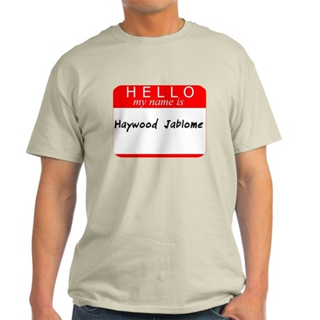 Haywood Light T-Shirt