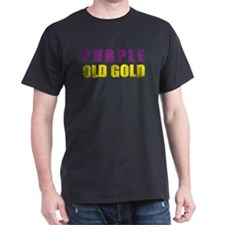 Que Colors Tee