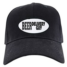 Beer Delivery Guy Baseball Hat