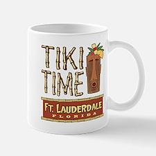 Fort Lauderdale Tiki - Mug