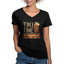 Fort Lauderdale Tiki - Shirt