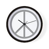 Peace sign Basic Clocks