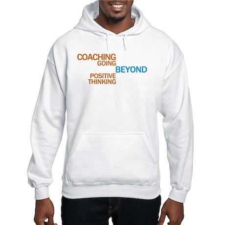 Going Beyond Hooded Sweatshirt