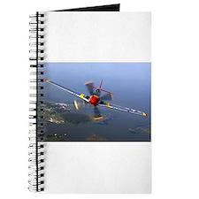 Airplane Mustang Journal