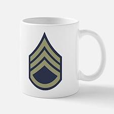 Staff Sergeant 11 Ounce Mug 5