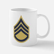 Staff Sergeant 11 Ounce Mug 4