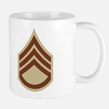 Staff Sergeant 11 Ounce Mug 3