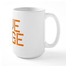 I LOVE ORANGE Mug
