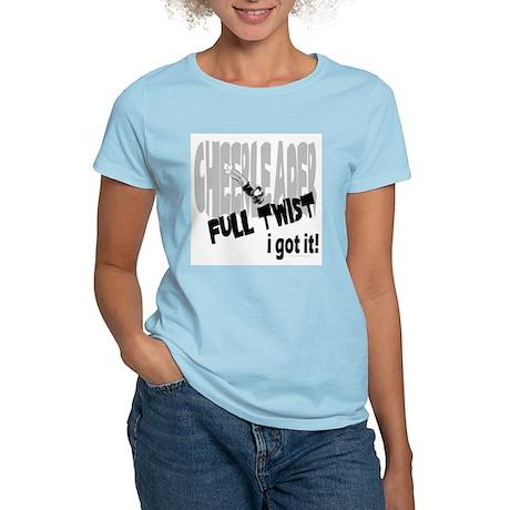 Full Twist I Got It Women's Light T-Shirt