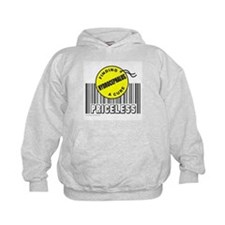 HYDROCEPHALUS FINDING A CURE Hoodie
