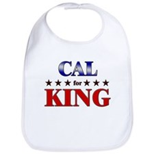 CAL for king Bib