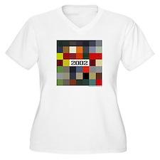 BMW Colors T-Shirt