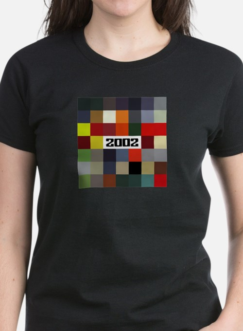 BMW Colors Tee