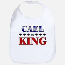 CAEL for king Bib