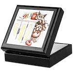 Cookie Lover Keepsake Box