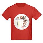 Cookie Lover Kids Dark T-Shirt