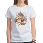 Cookie Lover Women's T-Shirt