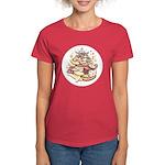 Cookie Lover Women's Dark T-Shirt