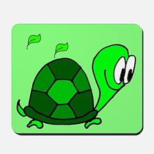 Tortoise Mousepad
