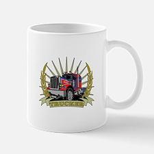 Trucker Gifts Mug