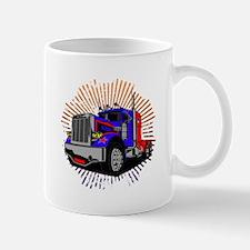 King Trucker Mug