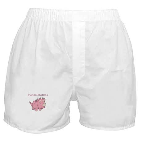 Isabelceratops Boxer Shorts