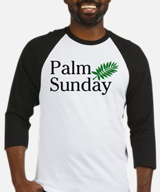 Palm Sunday Baseball Jersey