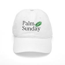 Palm Sunday Baseball Cap