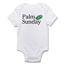 Palm Sunday Infant Bodysuit