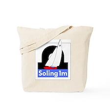 S1M Tote Bag