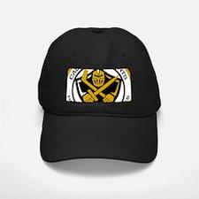 Cal Knights Hockey Baseball Hat