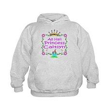 All Hail Princess Caitlyn Hoody