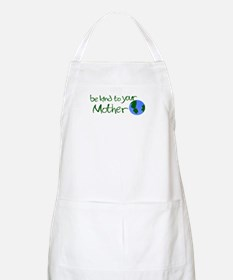 Be Kind to Your Mother BBQ Apron