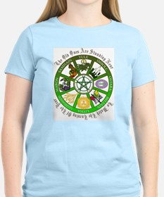 Turning of the Year T-Shirt