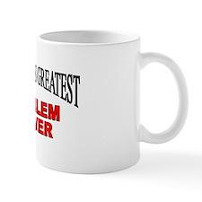 """The World's Greatest Problem Solver"" Mug"