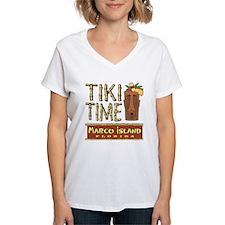 Marco Island Tiki Time - Shirt