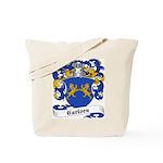 Carlsen Family Crest Tote Bag