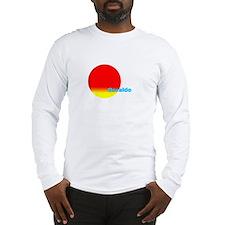 Osvaldo Long Sleeve T-Shirt