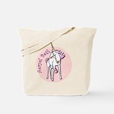 Aeryal Beth Unicorn Tote Bag