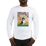 Spring / Collie Long Sleeve T-Shirt