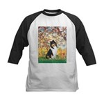 Spring / Collie Kids Baseball Jersey