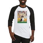 Spring / Collie Baseball Jersey