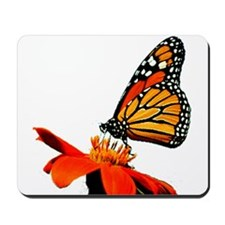 The Monarch Mousepad