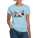 Creation / Collie Women's Light T-Shirt
