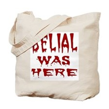 Cool Paranormal state Tote Bag