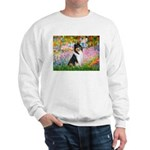 Garden / Collie Sweatshirt