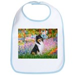 Garden / Collie Bib
