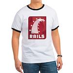 rails_t-shirt T-Shirt