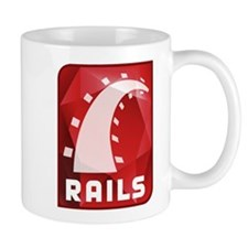 rails_mug Mugs