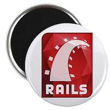 Ruby on Rails Magnet